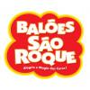 Balão Canudo -  Sao Roque  260SR