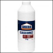 Cascorez Porcelana Fria/biscuit 1kg - Henkel